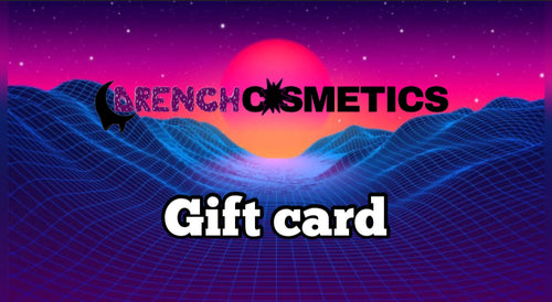 Drench Cosmetics Gift Card