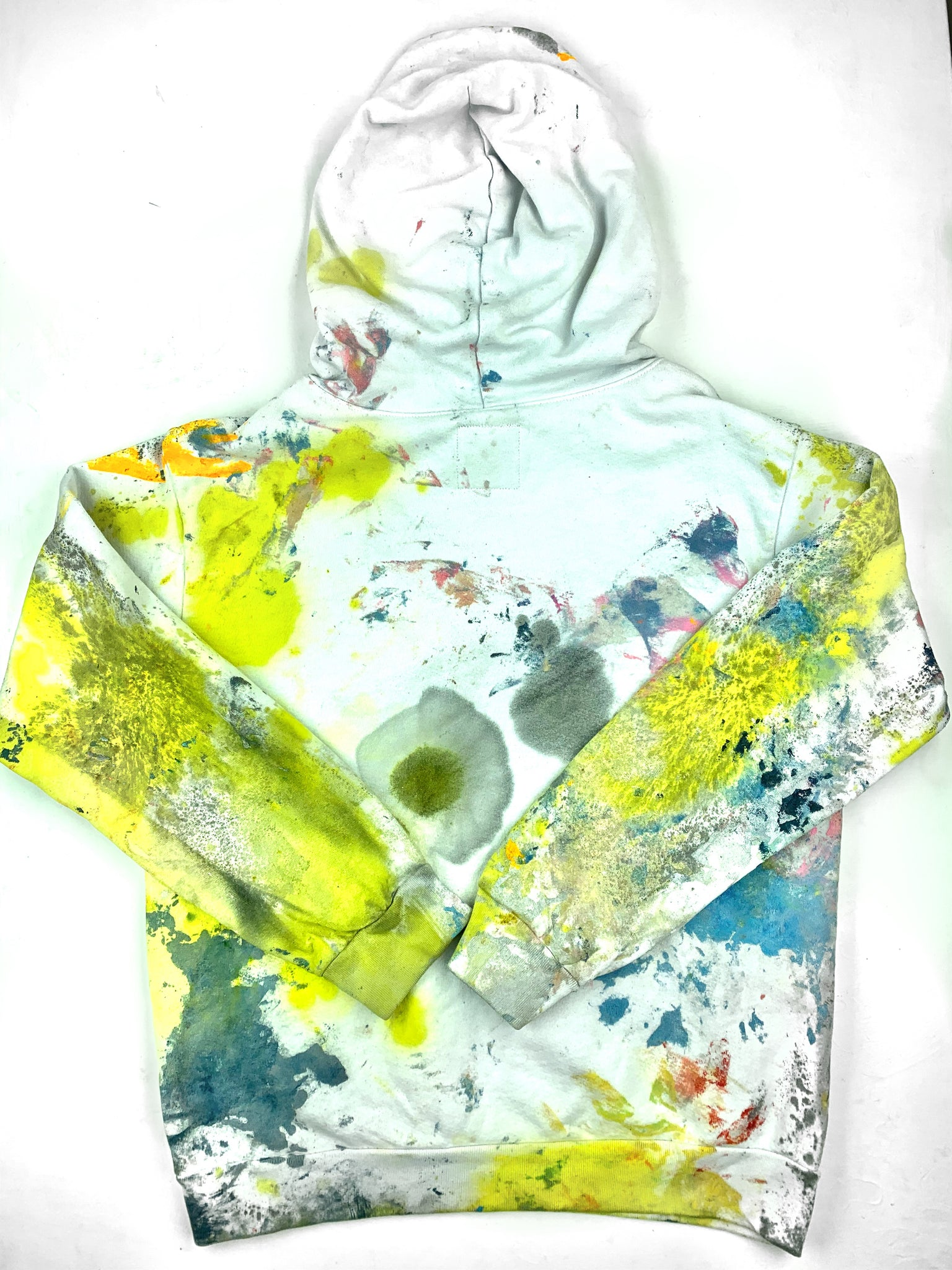 RTH Painted Hoody 4