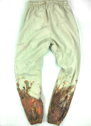Painted Sweats 2