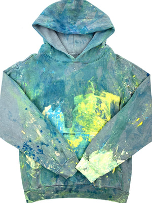 RTH Painted Hoody 1