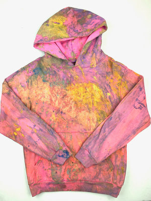 RTH Painted Hoody 2