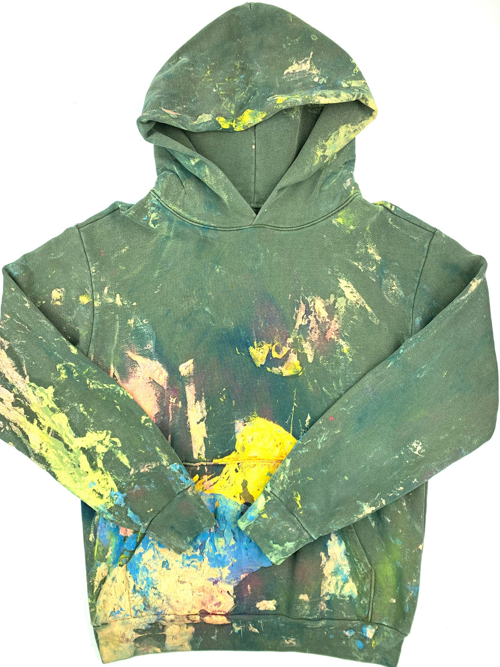 RTH Painted Hoody 5