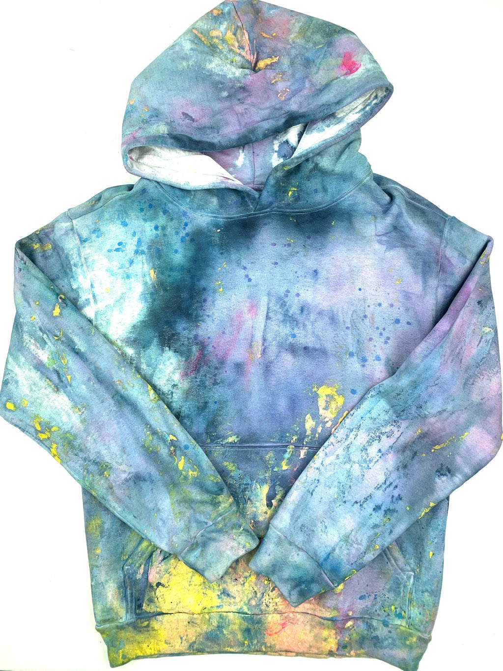 RTH Painted Hoody 9