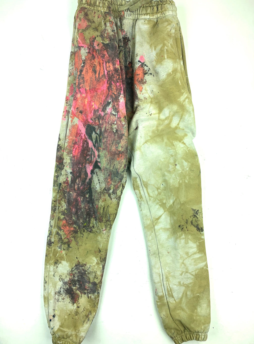Painted Sweats 3