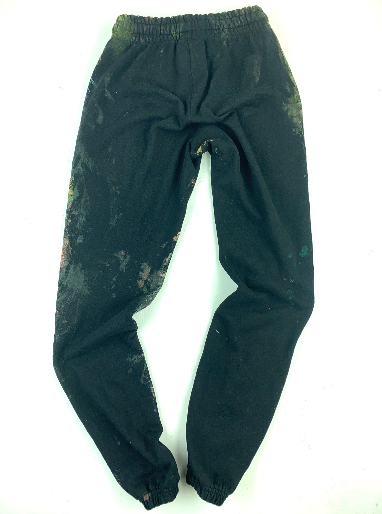 Painted Sweats 8
