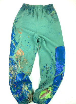 Painted Sweats 7