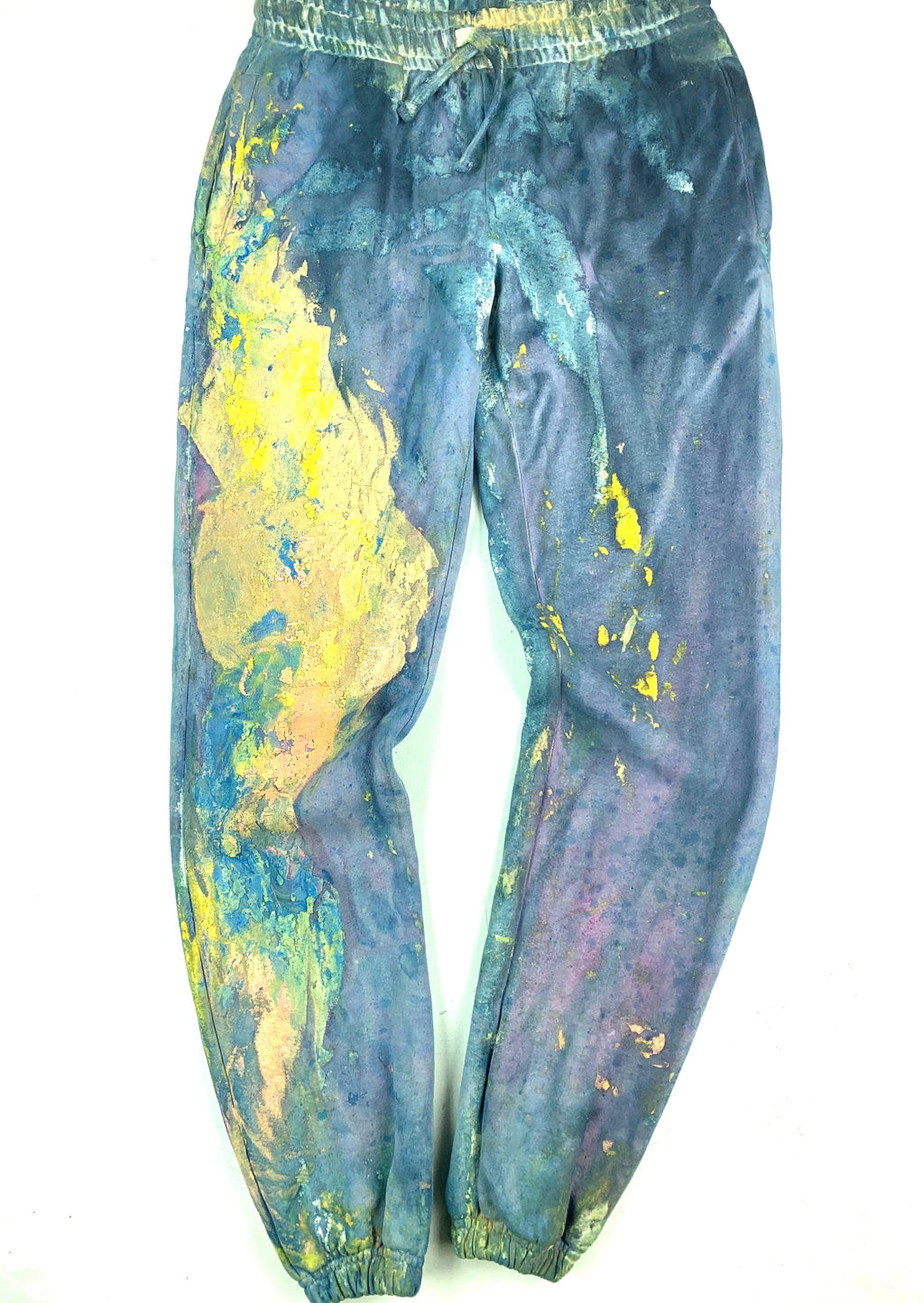 Painted Sweats 5