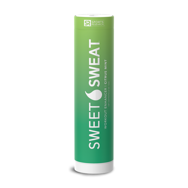 Sweet Sweat Citrus Mint Stick, 182g (6.4 oz)