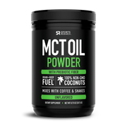 MCT Oil Powder, 247.5g (8.73 oz)