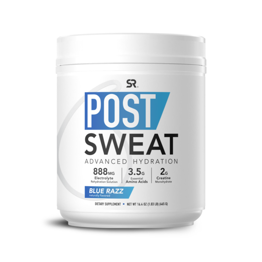 Post Sweat
