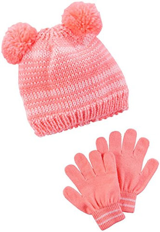 Snow Dragons Snuggle Hat Little Girls