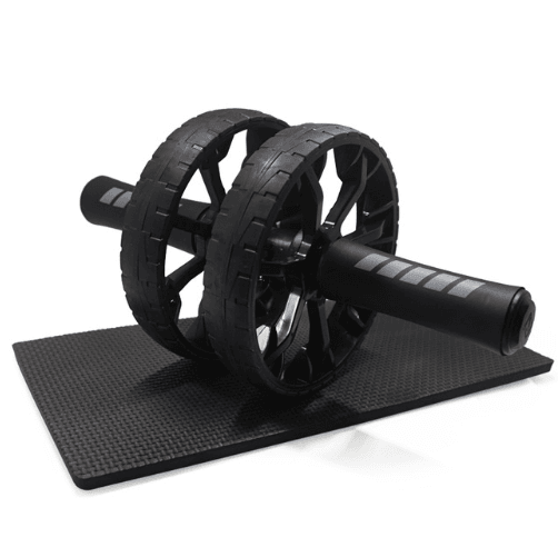 Ab Wheel Rollout, Health & Beauty by Go Band Pro