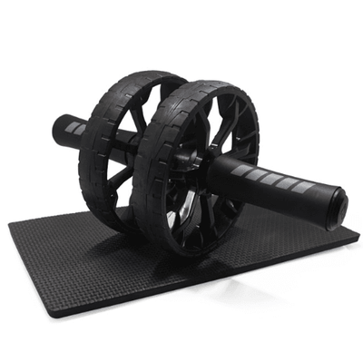 Ab Wheel Rollout - Go Band™