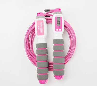 Electronic Counting Jump Rope - Go Band™