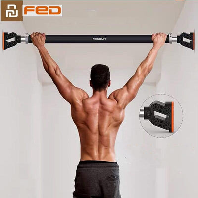 GOBAND MULTI-PURPOSE PULL-UP BAR - Go Band™