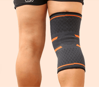 Knee Support Anti Slip Breathable - Go Band™