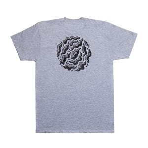 Squiggle Leaf T-Shirt