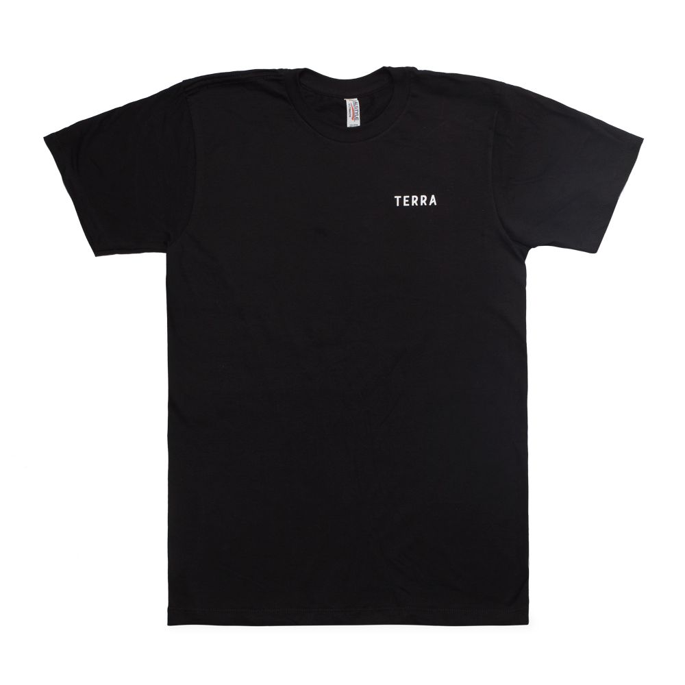 Leaf-Map T-Shirt
