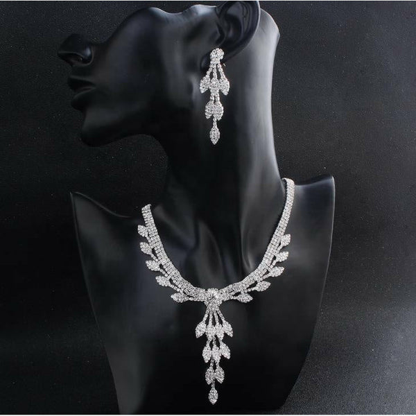 Jewellery Set - The Bridal House