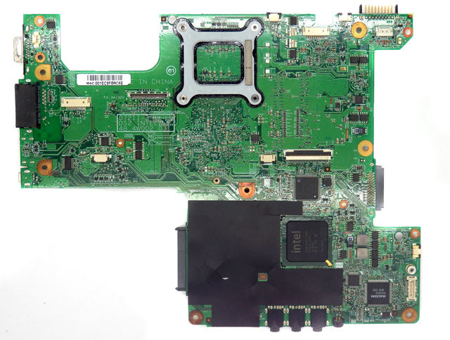 Dell Inspiron 1525 Intel Laptop Motherboard 48.4W002.031 07211-3