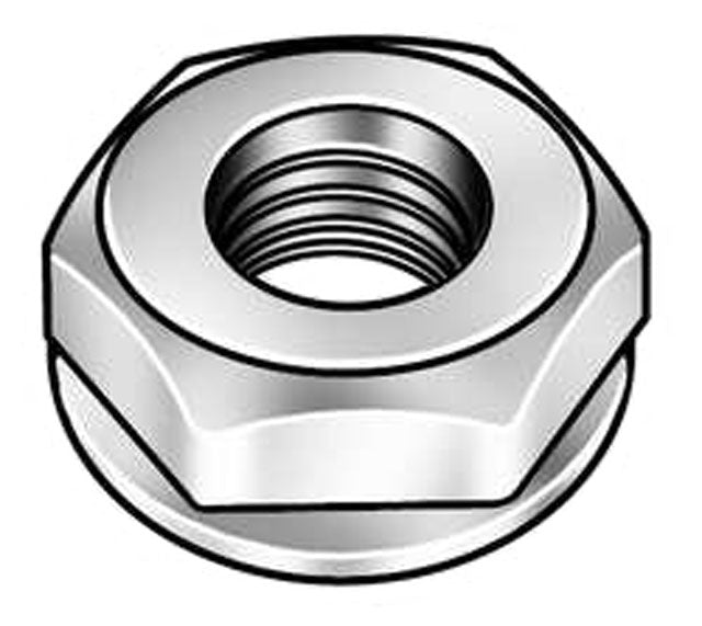 Pack of 100 Hodell-Natco Locknut Conical Washer 10-32 1AY68
