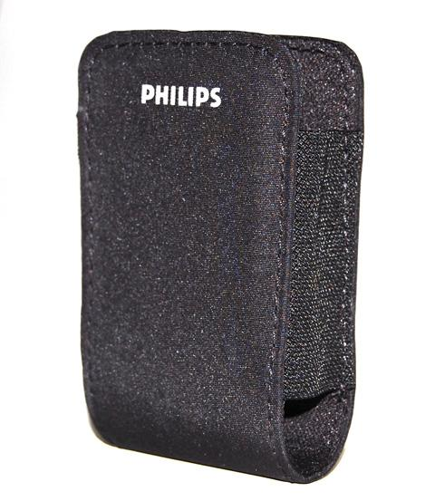 Philips HDD070 MP3 Player Case 40C4657 Pouch 310420052381