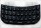 Blackberry Curve 8520 Replacement Qwerty Keypad Black HDW-22756-001
