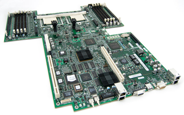 Sun Server System Board for Sunfire V20Z Server PN:S02035