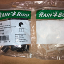25 Pack of Rain Bird 12TQ 12ft. Three Quarters Circle MPR Sprinkler Nozzles