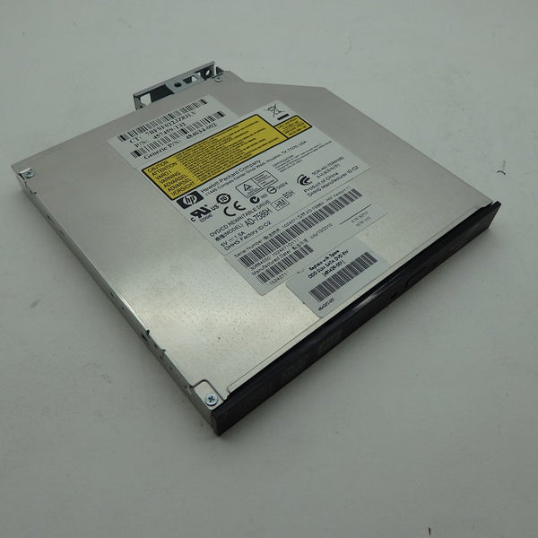 HP Proliant 8x/24x SlimLine DVD+/-RW/CD-RW SATA Optical Drive 481429-001