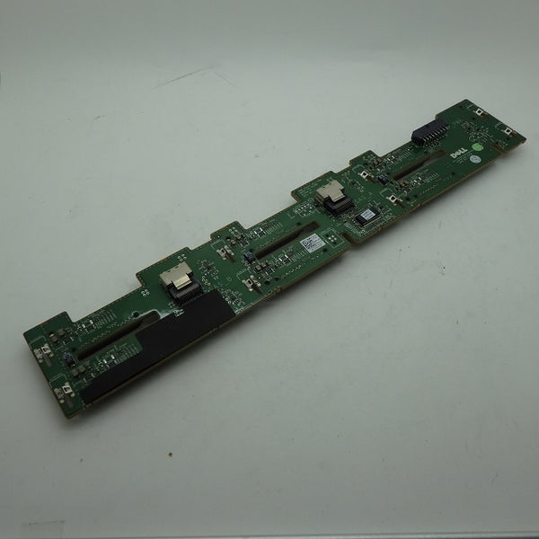 Dell PowerEdge R710 6-Bay SAS SATA 3.5 LFF Backplane 0W814D