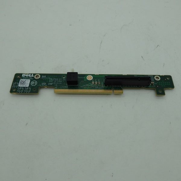 Dell X387M Poweredge R610 PCIe Left Riser PCI Express Board