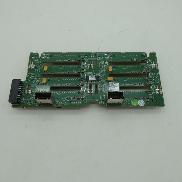 "Dell PowerEdge R710 2.5"" SAS/SATA Backplane MX827"