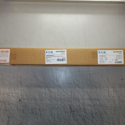 Eaton Bussmann Series 25A Medium Voltage DIN Fuses 24TDMEJ25
