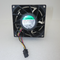 Sunon 48W 12VDC 4 Wire Lead Axial Fan PF80381BX-000U-S99