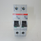 Lot of 2 ABB 1-Pole Circuit Breakers S281UC