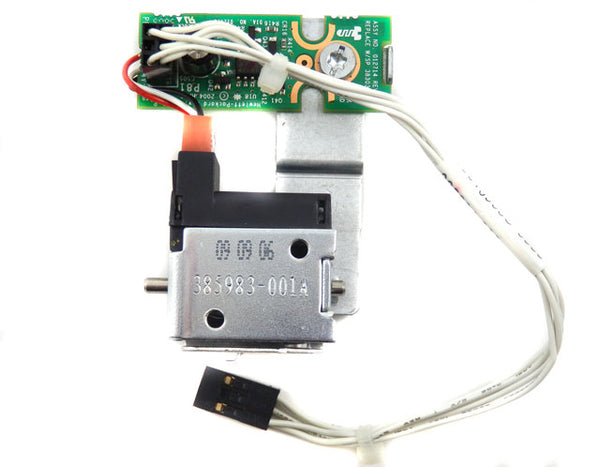 HP SFF Solenoid Lock and Hood Sensor without Top Tab 444607-002