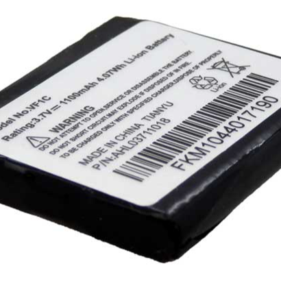 TomTom Go 1000 1005 Go 2405 Battery Replacement AHL03711018