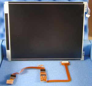 Authentic Apple 12.1 LCD Screen For Powerbook PN: 661-2053