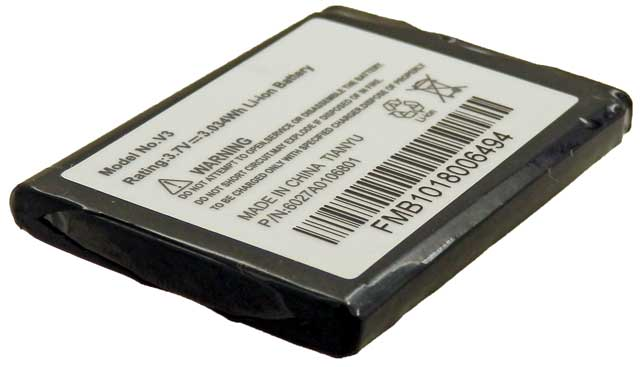 TomTom XL2 V4 XL Live 4ET0.002.02 Battery Replacement 6027A0106801