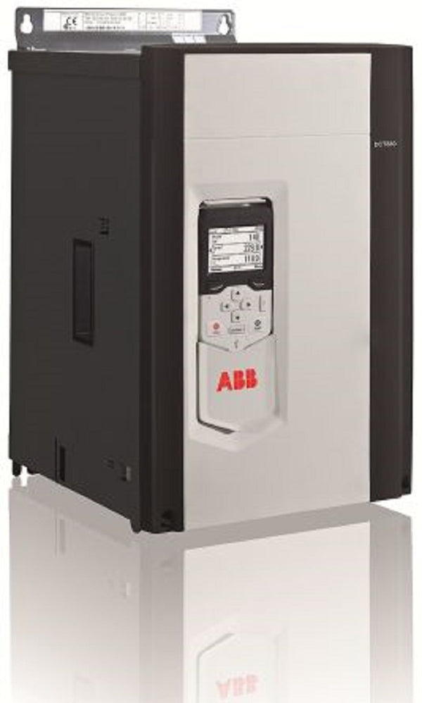 ABB 3-Ph 80A Analogue / Digital Input Power Controller DCT880-W03-0080-05XA+J404