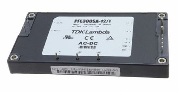 TDK-Lamdba AC-DC Power Supply Switch 100-240VAC 50/60Hz PFE500F-12