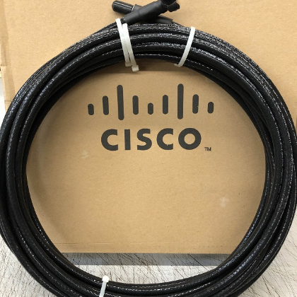 Cisco Aironet Ultra Low Loss 50 ft. TNC Female & Male Cable 4G-CAB-ULL-50