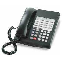 Avaya Partner 18 Telephone Black No Display PN: 7311H13-003
