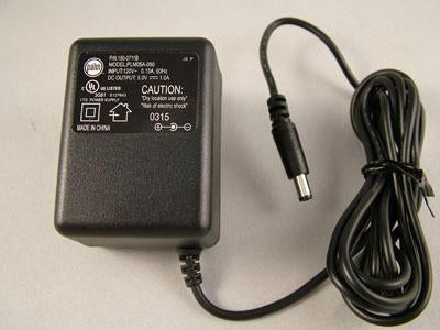 AC Adapter for Palm M130 & M500 Model: PLM05A-050 PN: 180-0711B
