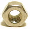 100 Pack of 3 x 0.5mm Nylok Locking Nut