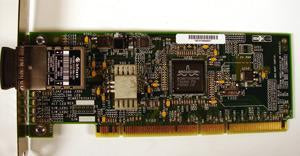 IBM Netxtreme 1000SX Gigabit PCI-X Adapter NIC FRU: 22P7809