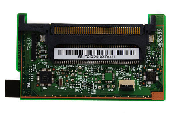 Acer Touchpad Control Board 56.17010