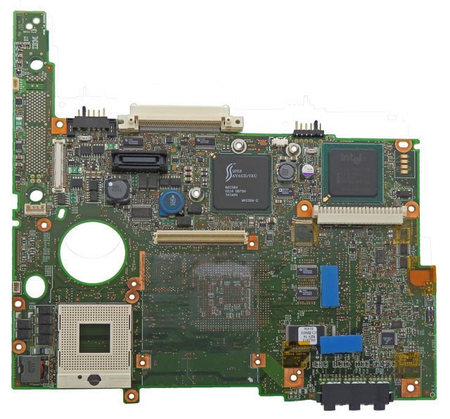 IBM Lenovo ThinkPad T23 Replacement System Board FRU 12P3770