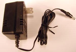 Video Guide 8 Volt 500mA Power Supply Model:260.10008
